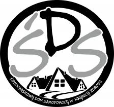 Logo Środowiskowego Domu Samopomocy w Krynicy-Zdroju